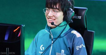 Flame Damwon Gaming, LCK 2019 Spring Split
