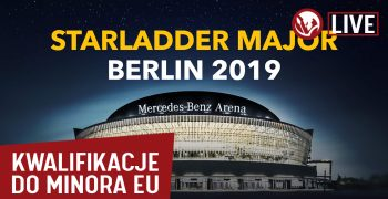 StarLadder Major Berlin 2019