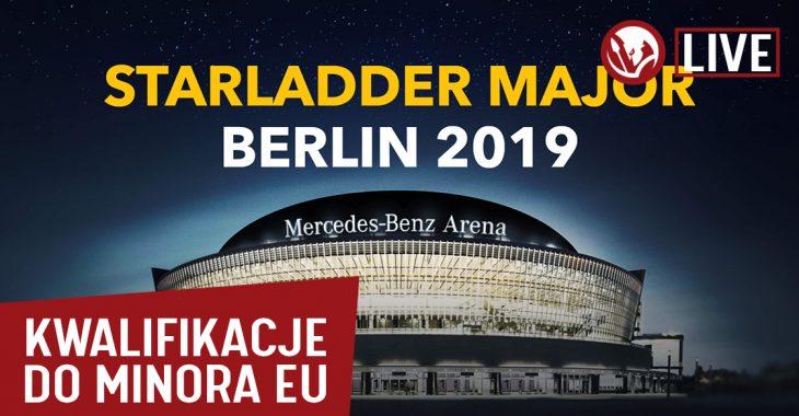 StarLadder Major Berlin 2019