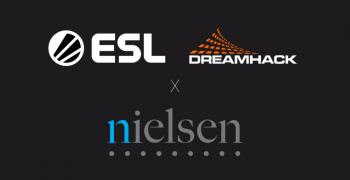 ESL DreamHack Nielsen