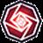 quesar generation red logo