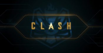 Clash, League of Legends