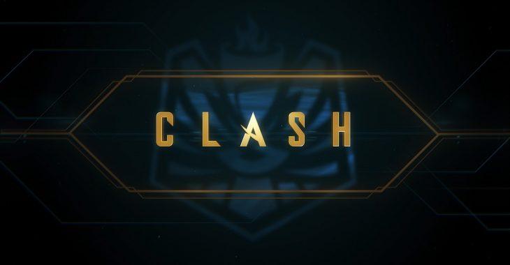 Clash, League of Legends