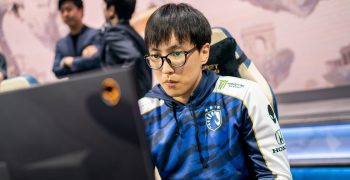Doublelift, Team Liquid, Worlds 2019