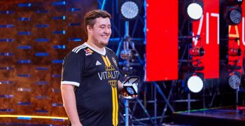 ZywOo Team Vitality EPICENTER 2019