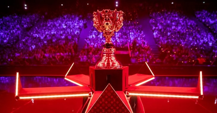 Worlds 2019, Puchar Przywoływacza, Summoner's Cup