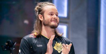 promisq, G2 Esports, Worlds 2019 ćwierćfinał