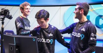 Cloud9, LCS 2020 Spring Split