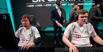 Trick, Jenax, SK Gaming, LEC 2020 Spring Split