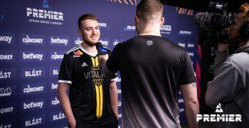 ALEX, Team Vitality