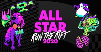All-Star 2020, League of Legends