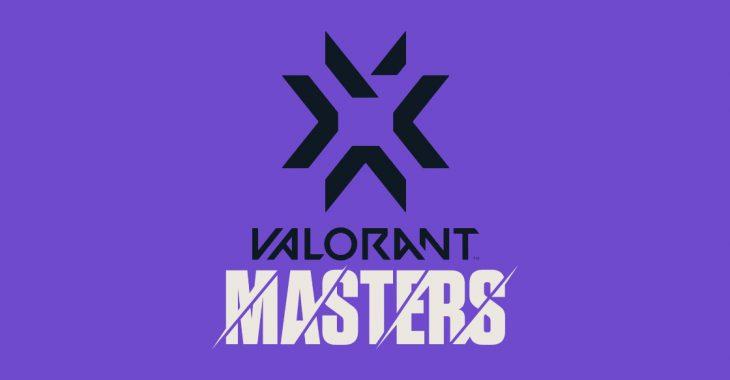 valorant masters