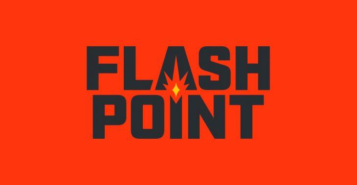Flashpoint 3 CS:GO