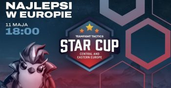 Star Cup TFT