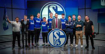 Schalke 04, LEC 2021 Summer Split