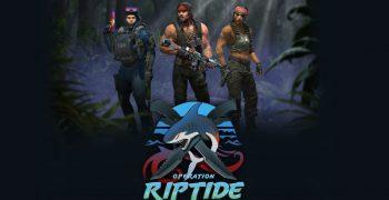 Operacja Riptide CS:GO