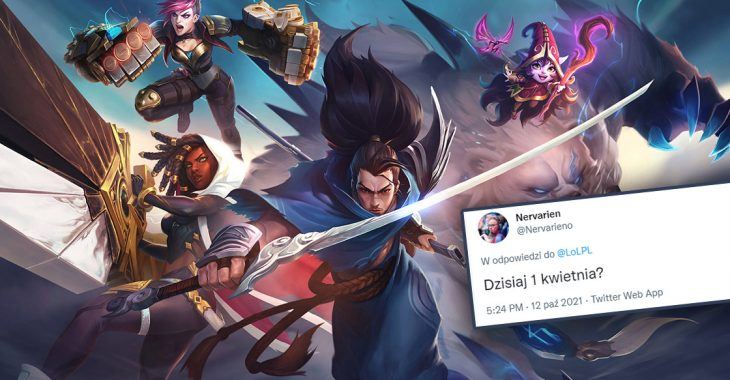 League of Legends all chat