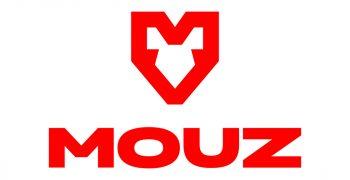 MOUZ rebranding